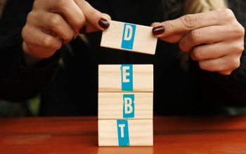 3 reasons why you might need debt help