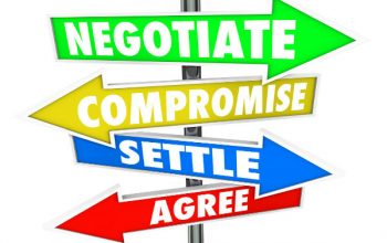 Debt Negotiating Tips